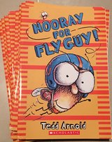 Hooray for Fly Guy! - NEW 16 Copies in Okinawa, Japan