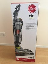 Vacuum cleaner in Sheppard AFB, Texas
