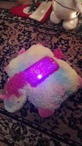 Baby pillow with light in Ramstein, Germany