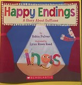 Happy Endings A story about Suffixes in Okinawa, Japan
