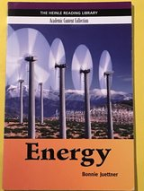 Energy Book in Okinawa, Japan
