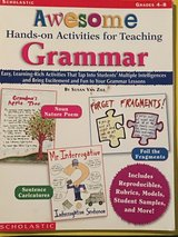 Awesome Hands-On Activities for Teaching Grammar in Okinawa, Japan