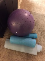 yoga equipment in Travis AFB, California