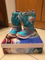 Stride Rite Disney Frozen winter sneaker/boot (Lowered price) in Stuttgart, GE