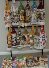 NEW Hand-Made Crochet Top Kitchen Dish Towels in Kingwood, Texas