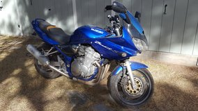 Suzuki Bandit S600 -For Sale or Trade in Ruidoso, New Mexico