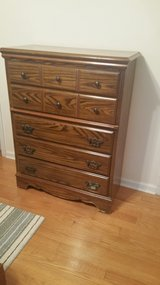 Dresser in Wilmington, North Carolina