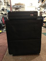 Ampeg BR2 350 Watts and Ampeg 410cabinet in Fort Campbell, Kentucky