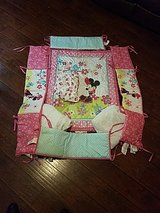 Minnie mouse crib bedding in Fort Leonard Wood, Missouri