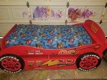 Kids Car Bed in Fort Carson, Colorado