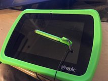 Leap Pad EPIC 16gb KIDS in Cleveland, Texas