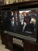"Sony Wega 50"" Projection TV--Works! in Travis AFB, California"
