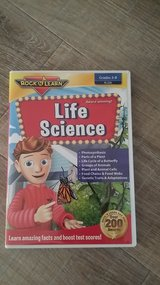 Life science DVD in Okinawa, Japan