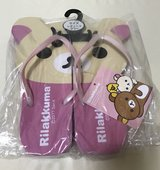 Sandals Size Large in Okinawa, Japan