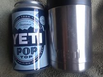 Yeti like new for in Conroe, Texas
