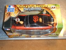 "Ertl - Cruzin' Series '69 DODGE CHARGER ""GIANTS"" Collectible in Vacaville, California"