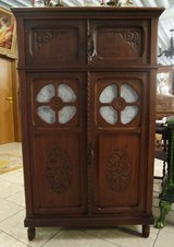 timeless Art Deco cabinet in Spangdahlem, Germany