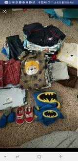 Boys 3-6 months over 50 items in Alamogordo, New Mexico