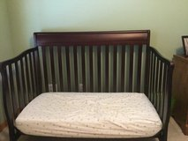 Crib 3 in One in Naperville, Illinois
