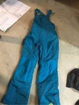 Lands end girls 14 snow pants in Aurora, Illinois