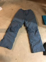 Lands End youth 14 snow pants in Aurora, Illinois