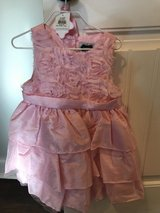 Girls Spring Dress 5T in Warner Robins, Georgia
