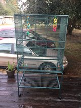Large Bird /Sugarglider Cage in Fort Polk, Louisiana
