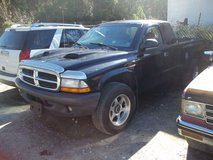 2004 DODGE DAKOTA 4X4 in Cherry Point, North Carolina