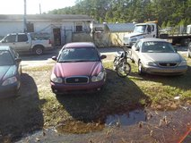 2003 MERCURY SABLE in Cherry Point, North Carolina