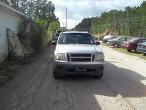 2004 FORD EXPLOYER SPORT in Cherry Point, North Carolina
