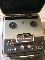 Bell & Howell Model 785 Reel to Reel Tape Player in League City, Texas