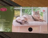 PERCH WINDOW CAT or DOG small ~ New in The Woodlands, Texas