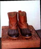 Rubber Boots in Tinley Park, Illinois