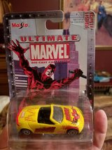 MARVEL DAREDEVID SMALL CAR in Fort Campbell, Kentucky