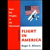 Flight in America: From the Wrights to the Astronauts in Warner Robins, Georgia