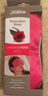 Relaxation Mask in Oswego, Illinois
