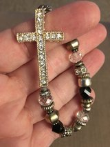 cross bracelet in Fort Leonard Wood, Missouri