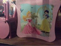 Disney Princess table and 2 chairs in Houston, Texas