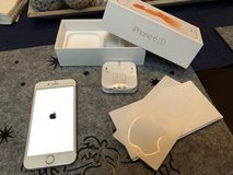 iPhone 6S unlocked 16GB rose gold in Stuttgart, GE