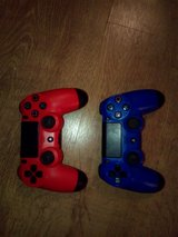 PS4 controllers in Los Angeles, California