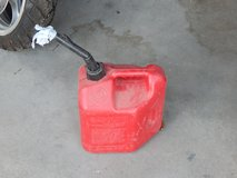 GAS CAN 1 GAL in Alamogordo, New Mexico
