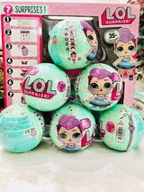 LOL Surprise doll series 2 Big sister in Conroe, Texas