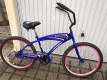 "schwinn corvette 26"" bicycle beach cruiser in Stuttgart, GE"