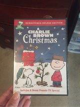 A Charlie Brown Christmas in Perry, Georgia