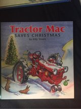 Tractor Mac Saves Christmas in Byron, Georgia