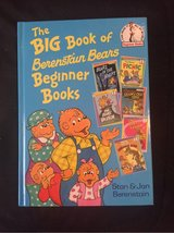Berenstain Bears stories in Byron, Georgia