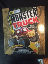 build your own monster truck in Warner Robins, Georgia