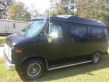 1988 G20 Conversion !!! Needs minor work,as is !!! in Camp Lejeune, North Carolina