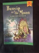 bunyip in the moon book in Warner Robins, Georgia