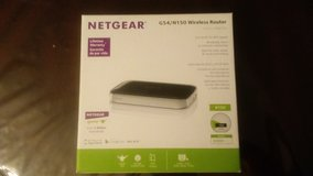 Netgear high speed modem in Fort Leonard Wood, Missouri